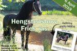 Hengsten show (s)